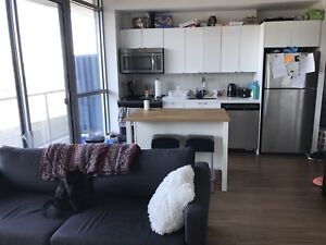 1 Bedroom, Lease takeover, June 1st, South End Halifax