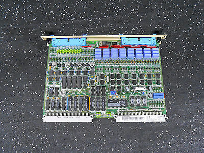 Accuray Abb 57575812 Ulma 3D Analog Interface Board
