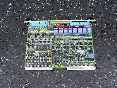 Accuray Abb 57575812 Ulma 3D Analog Interface Board