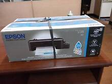 EPSON L120 INKTANK PRINTER Wedgefield Port Hedland Area Preview