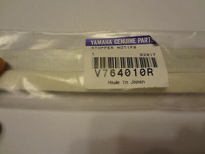 NEW Yamaha keyboard parts,key down key weight stop CVP, CLP, Motif, etc V764010R for sale  Shipping to India