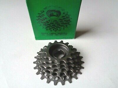 Regina Extra America//CX COG 14 dents B-2 position MADE IN ITALY