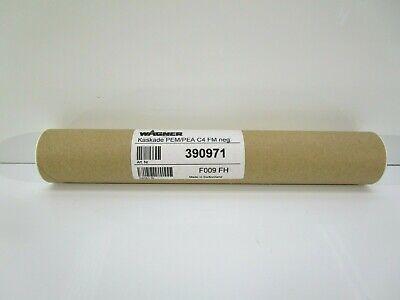 Wagner Powder Gun Kaskade 390971 C4 Fm Neg. Paint Spray Booth Manufacturing
