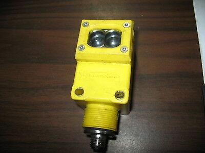 Banner Q452eq1 Photo Electric Sensor Emitter