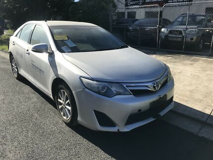 TOYOTA CAMRY 2014 HYBRID (PARTS ONLY)