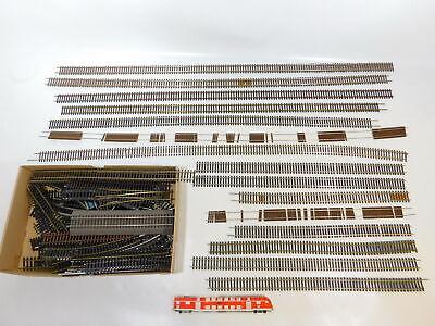 CD959-5# 95x Roco/Peco/Fleischmann etc H0/DC Gleis/Gleisstück, 2. Wahl/s.g. online kaufen