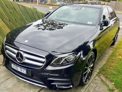 Luxury Car For Airport Transfers And Special Events Taxi