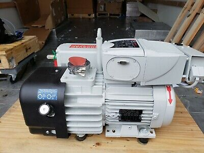 Brand New Oerlikon Leybold Sogevac Sv 65 Bifc Rotary Vane Vacuum Pump
