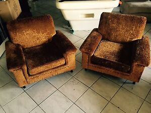 Vintage Retro 3pc lounge Cumberland Reach Hawkesbury Area Preview