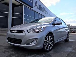 2017 Hyundai Accent SE Heated Seats | SiriusXM | Bluetooth |...