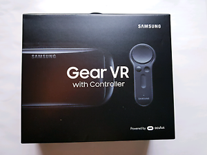 *BRAND NEW* Samsung Oculus VR with Controller Redfern Inner Sydney Preview