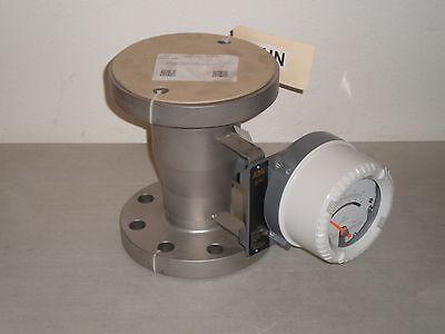 New Abb Fam541a2y0f1 Flow-gauge Rotameter Suncor