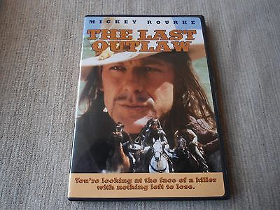 The Last Outlaw (1993) [1 Disc DVD] Release Date: 2004