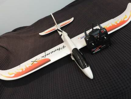 RC Plane Complete with controller