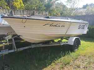 SPORTSMAN CRAFT V157 Boat Westlake Brisbane South West Preview