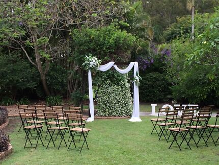 Wedding set up and style packages