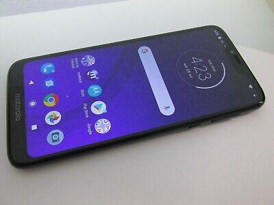 Motorola Moto G7 Power 32GB XT1955-5 Marine Blue (MetroPCS) Smartphone CLEAN ESN