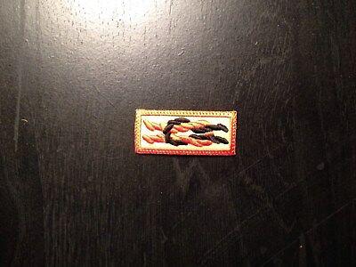 Tiger Den (Tiger Cub  Den Leader Award Knot )
