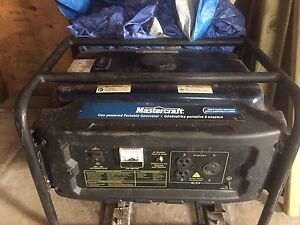 Generator for sale!  $270