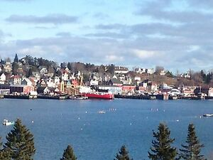 Lunenburg, LaHave River/Mahone bay/Blue rocks/Riverport