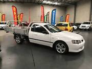 FORD FALCON XR6 1 TONNER UTE MY07  FAST EASY FINANCE Hope Island Gold Coast North Preview
