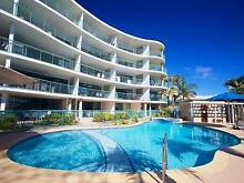 Beachfront Ground Floor Unit' with Large Under Cover Patio' Moffat Beach Caloundra Area Preview