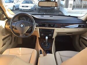 BMW 3-series 328xi AWD 8 Pneus inclus CARPROOF disponible