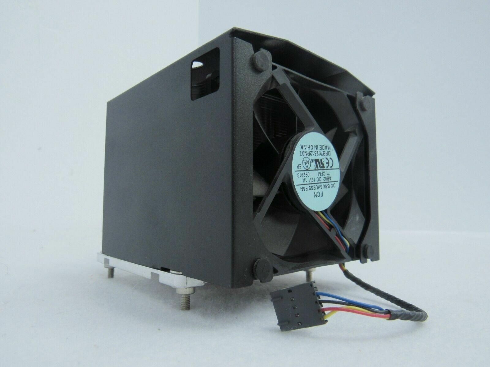 Dell Precision T3600 T5600 T7600 CPU Heatsink 1TD00