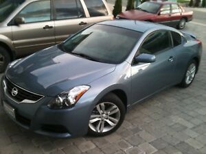 2011 Nissan Altima Coupe 2.5S