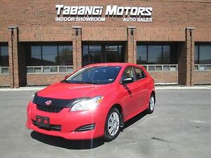 2012 Toyota Matrix KEY-LESS | POWER GROUP | AUTOMATIC |