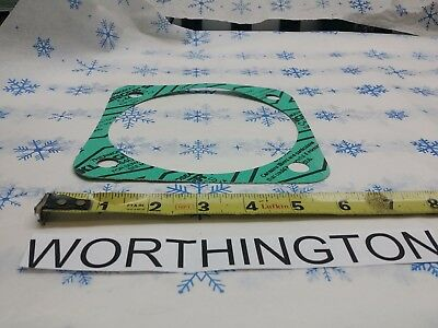 High Pressure Compressor Worthington Gasket 1-8594-1 Gkt-2807