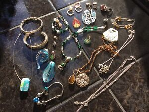 Lot of Jewelry all for $25