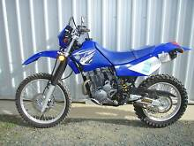2009  Yamaha TTR 250 Motor bike Echuca Campaspe Area Preview
