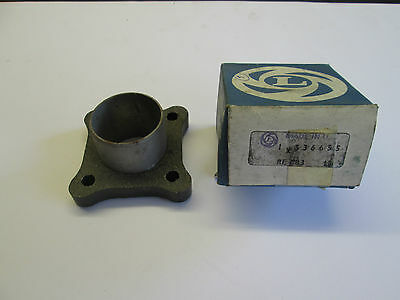 ROVER P6 2000/2200 SC (SINGLE CARB) , CARBURETOR MOUNTING BLOCK ASSEMBLY for sale  Shipping to Ireland