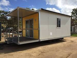 On-site cabin / caravan MY2015 Murray Bridge Murray Bridge Area Preview