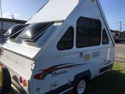 AVAN ALiner OCT 2012 for sale