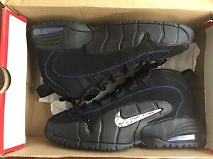 Air Penny - size 9
