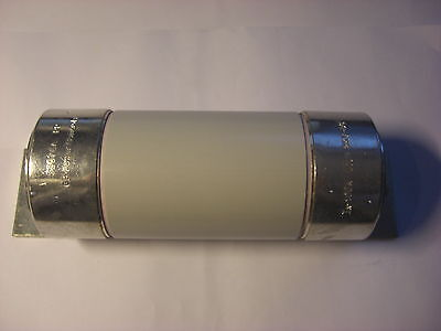 General Electric Fuse (General Electric Fuse Link S2079A 401991 In-100A Un-2KW-DC, GE Power Controls)