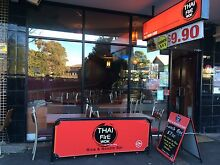 Asian Restaurant for Sale in Arncliffe and Wolli Creek Area Arncliffe Rockdale Area Preview