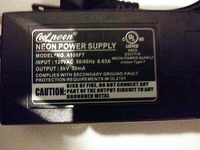 Neon Power Supply