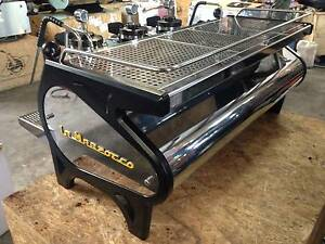 La Marzocco Strada Espresso Coffee Machine Cafe Commercial Cremorne Yarra Area Preview
