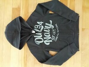 Girls Size 8 Old Navy Sweater