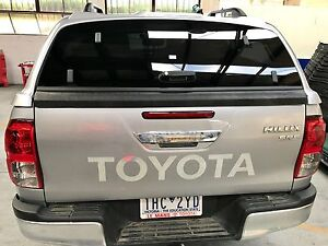 Premium quality ABS CANOPY for Toyota Hilux