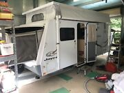 2011 Expanda Caravan with bunks, 16.49-2 Wodonga Wodonga Area Preview