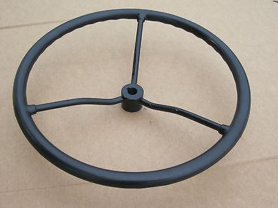 Steering Wheel For Ih International Farmall Mdv Mv Super A C H M Md M-ta
