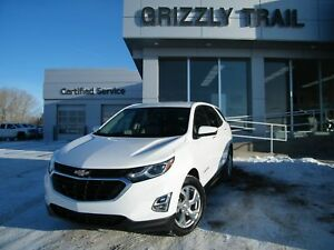 2018 Chevrolet Equinox LT CONFIDENCE & CONVENIENCE PACKAGE!!!