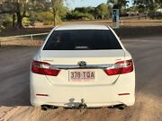 TOYOTA AURION CHEAP!!! Balgal Beach Townsville Surrounds Preview