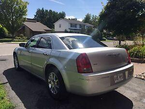 2007 AWD Chrysler 300