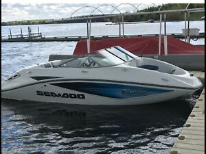 PRICE REDUCED !!! 2006 Seadoo Challenger 180