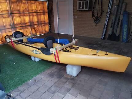 Hobie Kayak - Oasis Mirage Tandem